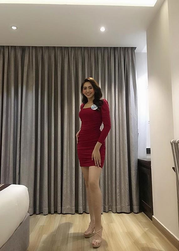 Do sac dan my nhan sinh nam 2000 lot chung ket Miss World Viet Nam-Hinh-6
