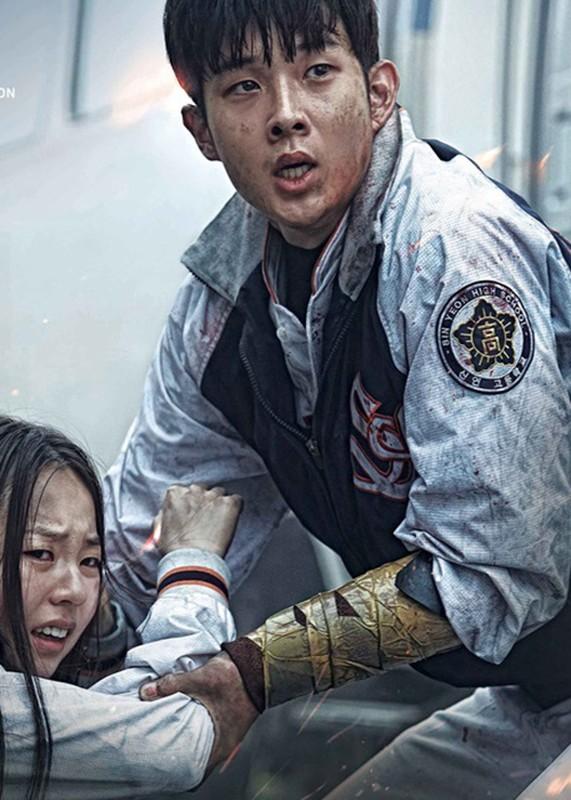 """Nam chinh """"Ky sinh trung"""": Chuyen dong vai phu, than toan trai dep-Hinh-4"""
