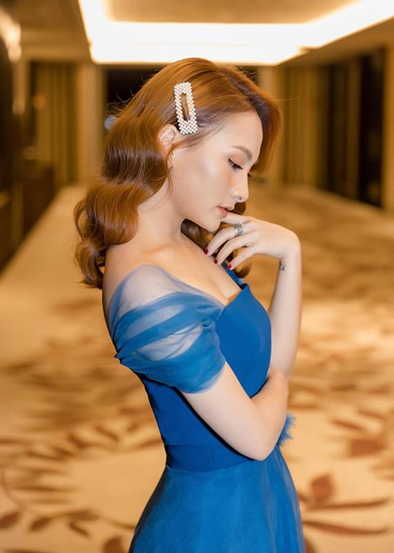 "Do ve goi cam cua Bao Thanh va ""tinh dich"" Quynh Nga-Hinh-9"
