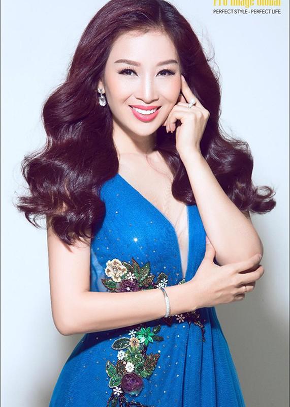 Ngam ve man ma khong tuoi cua Hoa khoi Thu Huong-Hinh-6