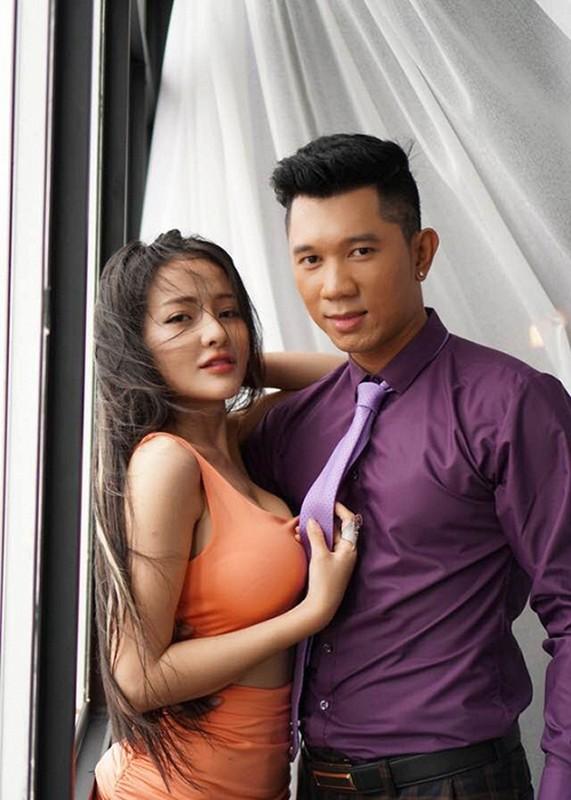 Luong Bang Quang 2 lan lao dao vi bi tinh cu to lang nhang