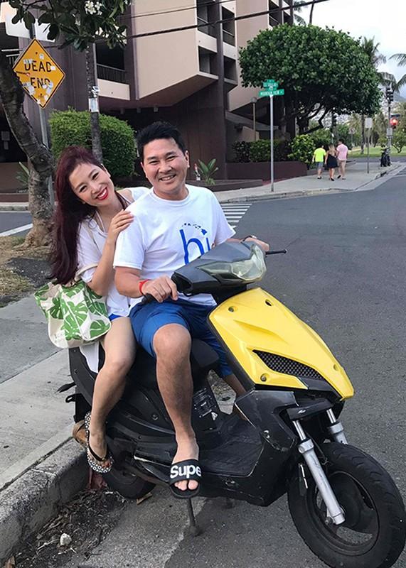 Hoa khoi Thu Huong duoc chong chieu het muc nhieu nguoi phat ghen-Hinh-12