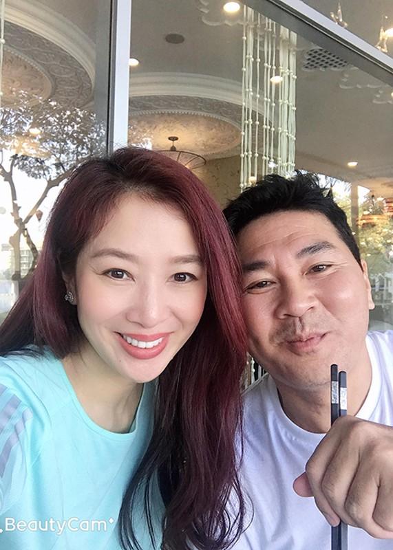 Hoa khoi Thu Huong duoc chong chieu het muc nhieu nguoi phat ghen-Hinh-14
