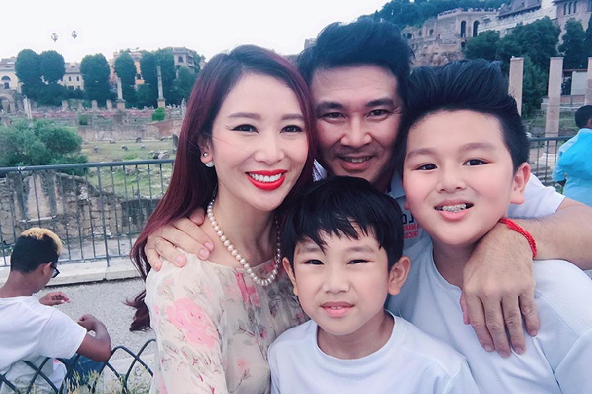 Hoa khoi Thu Huong duoc chong chieu het muc nhieu nguoi phat ghen-Hinh-15