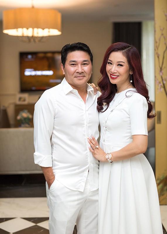 Hoa khoi Thu Huong duoc chong chieu het muc nhieu nguoi phat ghen-Hinh-4