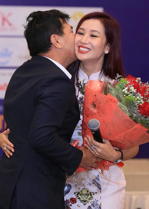 Hoa khoi Thu Huong duoc chong chieu het muc nhieu nguoi phat ghen-Hinh-8
