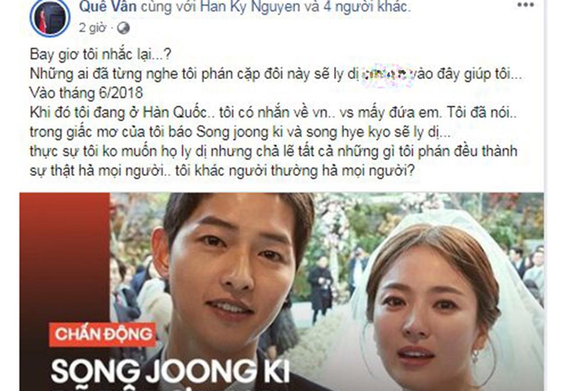 Song Joong ki-Song Hye Kyo ly hon, Sao Viet 'than tho'-Hinh-6