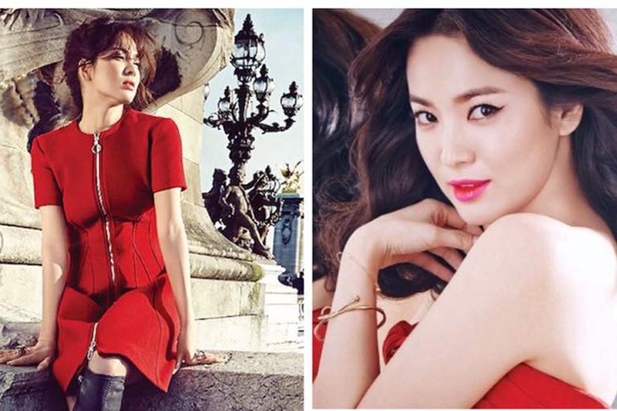 Diem chung khong ngo cua Pham Bang Bang - Song Hye Kyo-Hinh-12