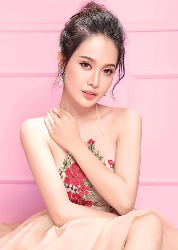 Dep nhu Ngoc Trinh, co gai chuyen gioi van bi loai khoi HHHV VN-Hinh-3