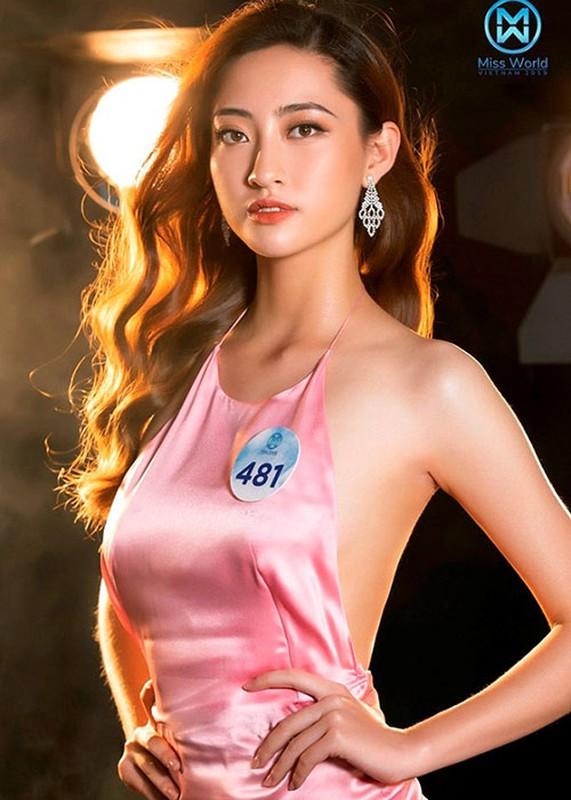 Ai se dang quang trong chung ket Miss World Viet Nam 2019?