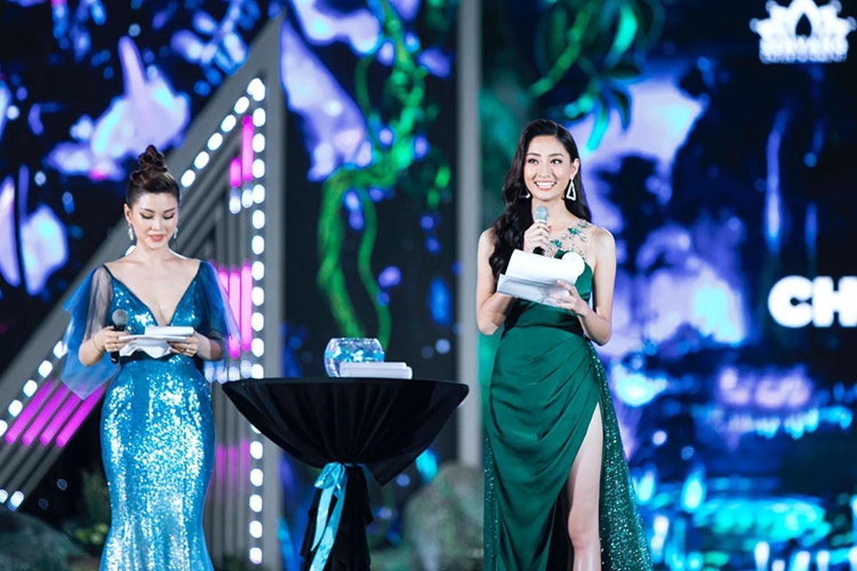 Chan dung nguoi dep Cao Bang dang quang Miss World Viet Nam 2019