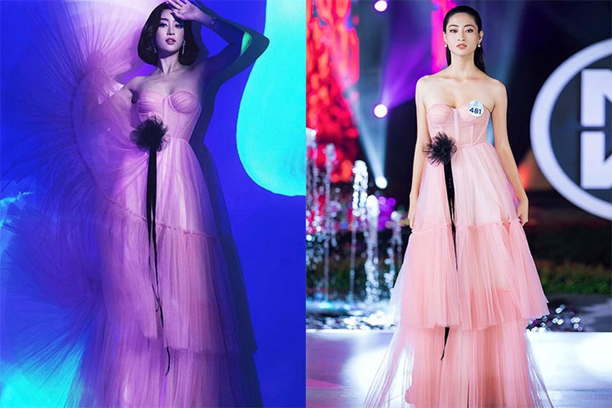 Do tai sac tan Hoa hau Luong Thuy Linh va Do My Linh-Hinh-4