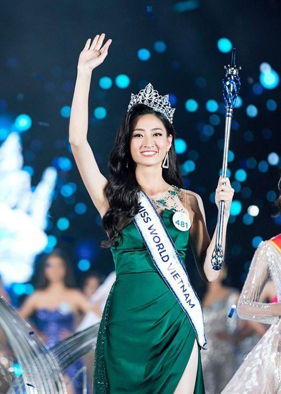 Do tai sac tan Hoa hau Luong Thuy Linh va Do My Linh-Hinh-9