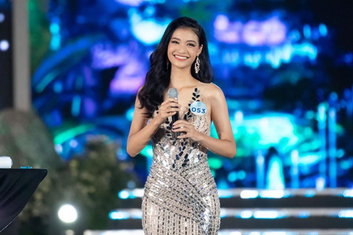Nhan sac 10x gay tranh cai khi doat a hau 1 Miss World Viet Nam-Hinh-2
