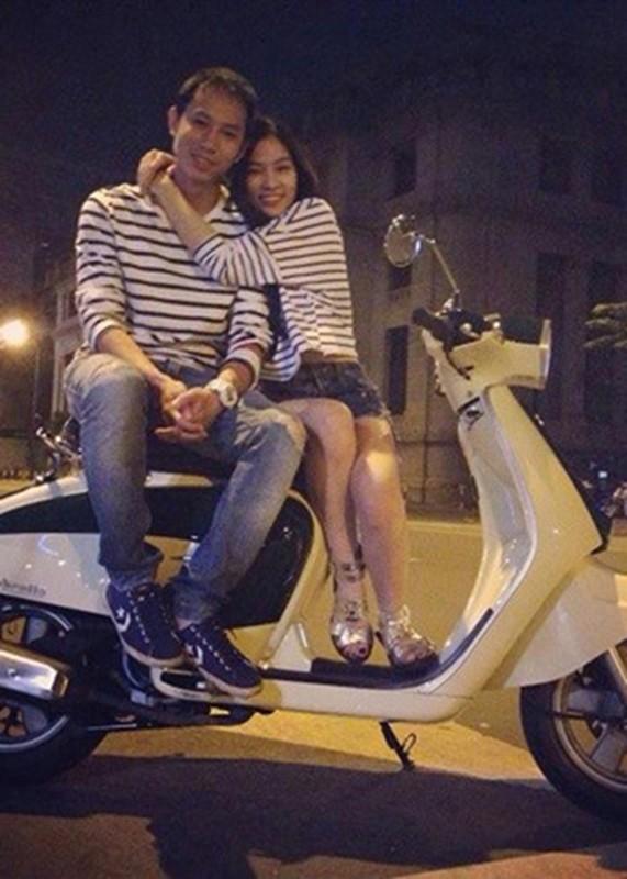 Thu Thuy: Tu qua khu ngon tinh den hien tai scandal chong tre-Hinh-2
