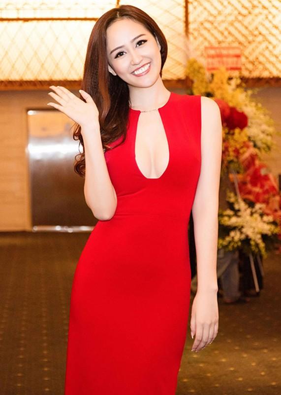Sau on ao, Mai Phuong Thuy lai dien vay goi cam-Hinh-2