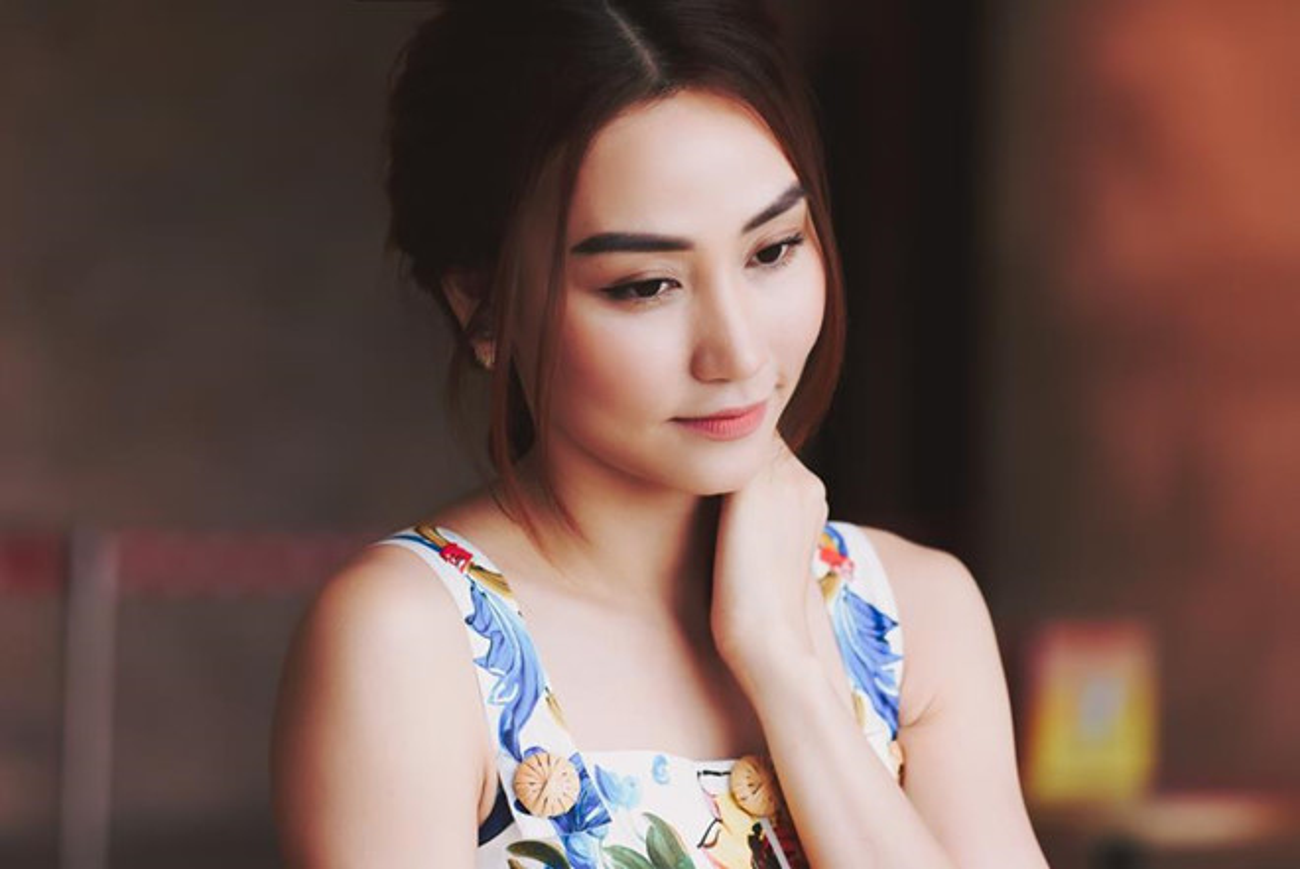 Minh Hang, Ngan Khanh va dan sao 'Goi giac mo ve' thay doi sau 12 nam-Hinh-4