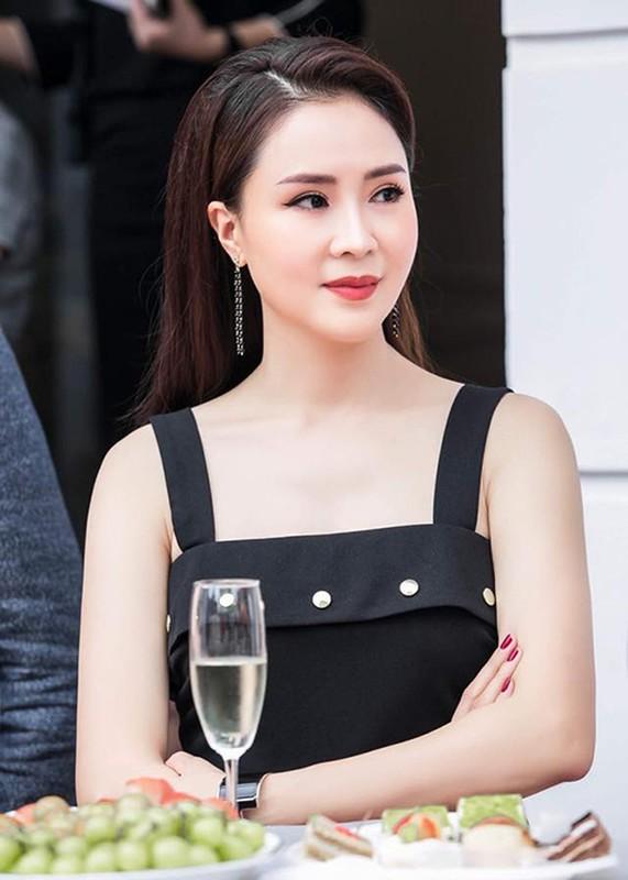 """Hong Diem do goi cam voi """"tinh dich"""" Luong Thanh-Hinh-10"""
