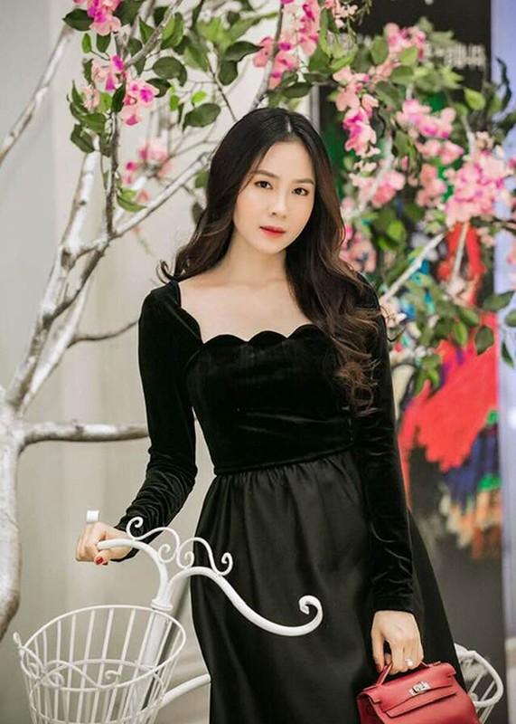 """Hong Diem do goi cam voi """"tinh dich"""" Luong Thanh-Hinh-14"""