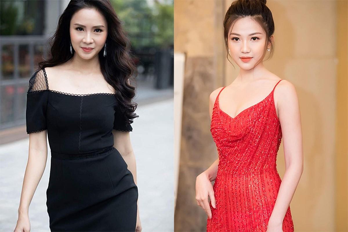 """Hong Diem do goi cam voi """"tinh dich"""" Luong Thanh"""