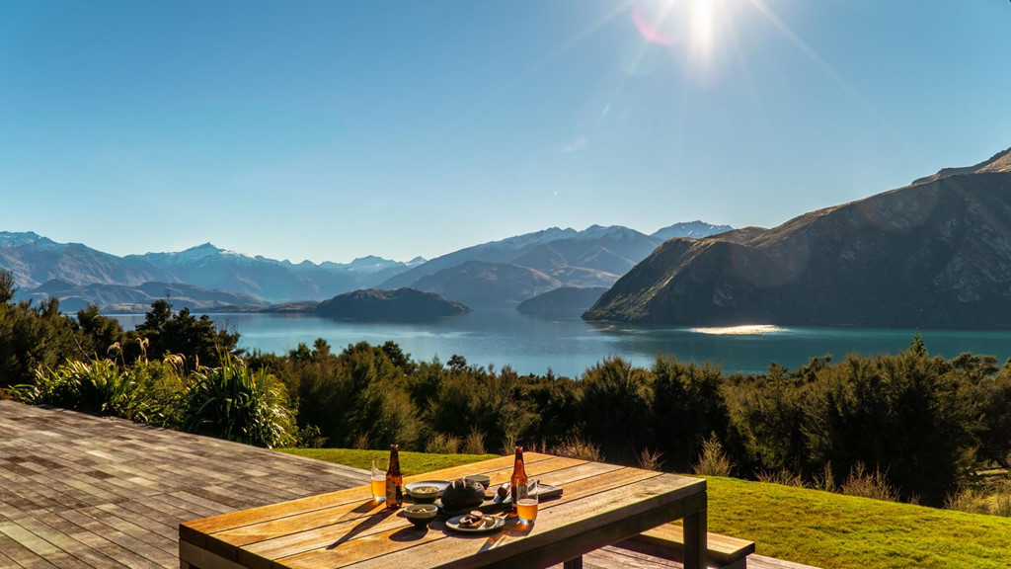 Can biet thu 'tua nui nhin ho' tren day Alps cua New Zealand-Hinh-3