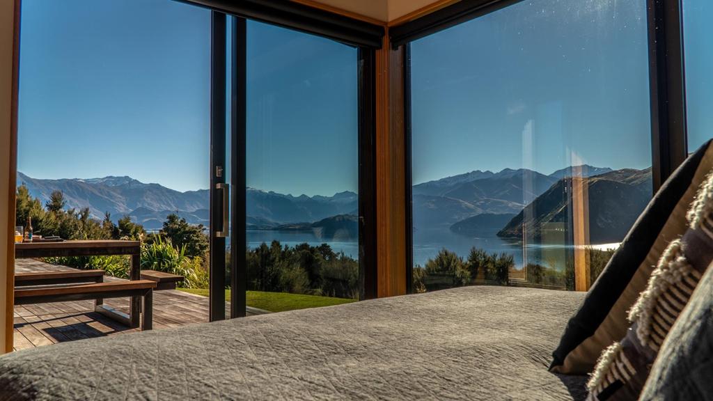 Can biet thu 'tua nui nhin ho' tren day Alps cua New Zealand-Hinh-7