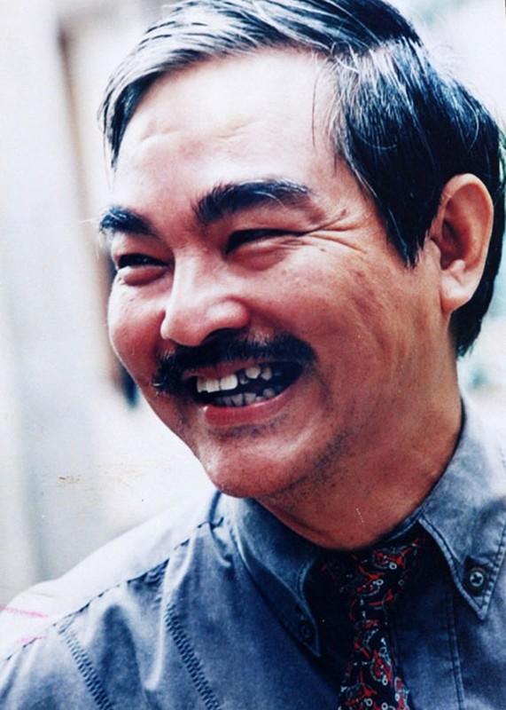 Vinh biet Trung uy Phuong - NSND The Anh va nhung vai dien dang nguong mo-Hinh-10