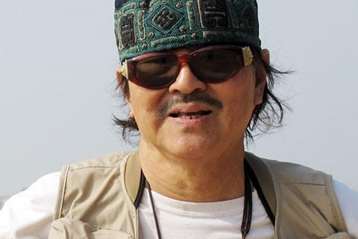Vinh biet Trung uy Phuong - NSND The Anh va nhung vai dien dang nguong mo-Hinh-2