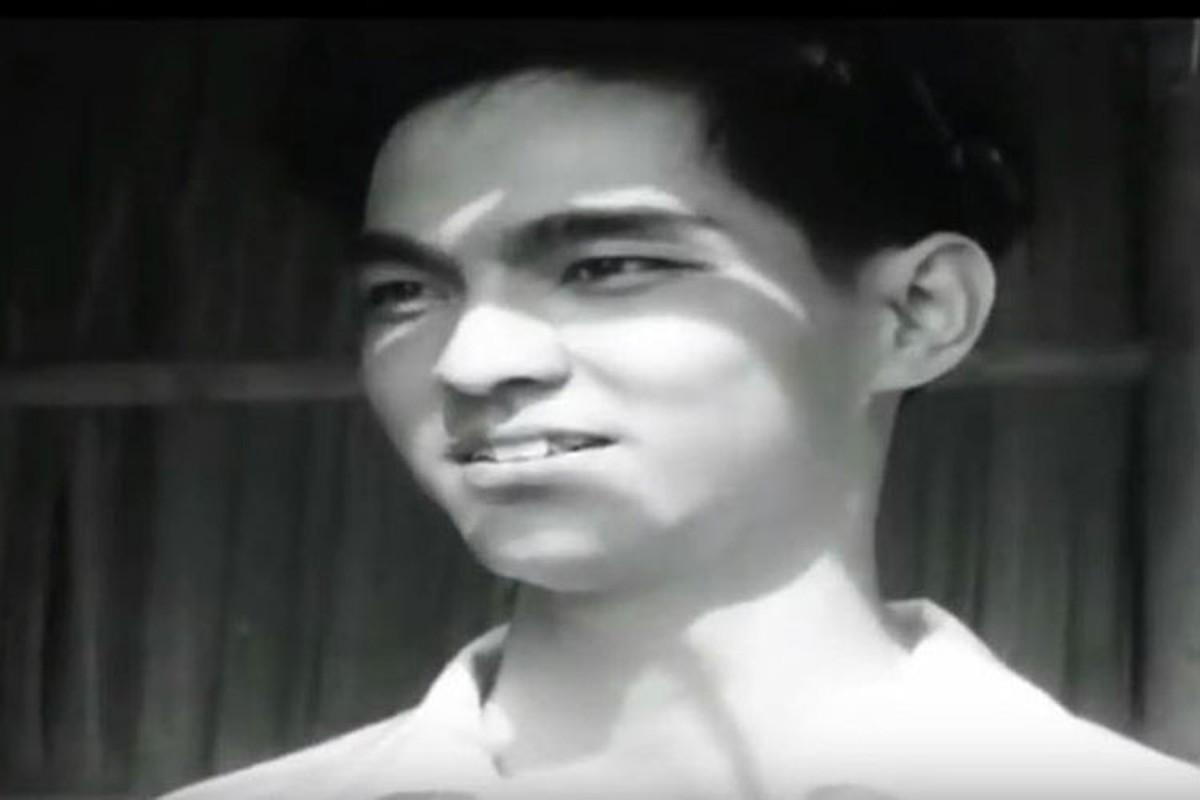 Vinh biet Trung uy Phuong - NSND The Anh va nhung vai dien dang nguong mo-Hinh-3