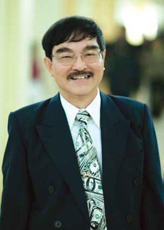 Vinh biet Trung uy Phuong - NSND The Anh va nhung vai dien dang nguong mo-Hinh-8