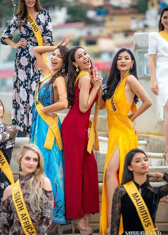 Soi kha nang chien thang cua Kieu Loan truoc chung ket Miss Grand International-Hinh-5