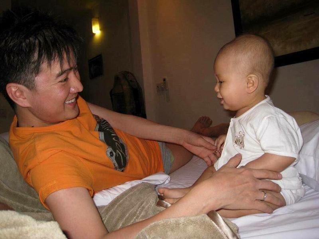 Ven man tuoi tho chiu nhieu don roi cua Dam Vinh Hung-Hinh-12