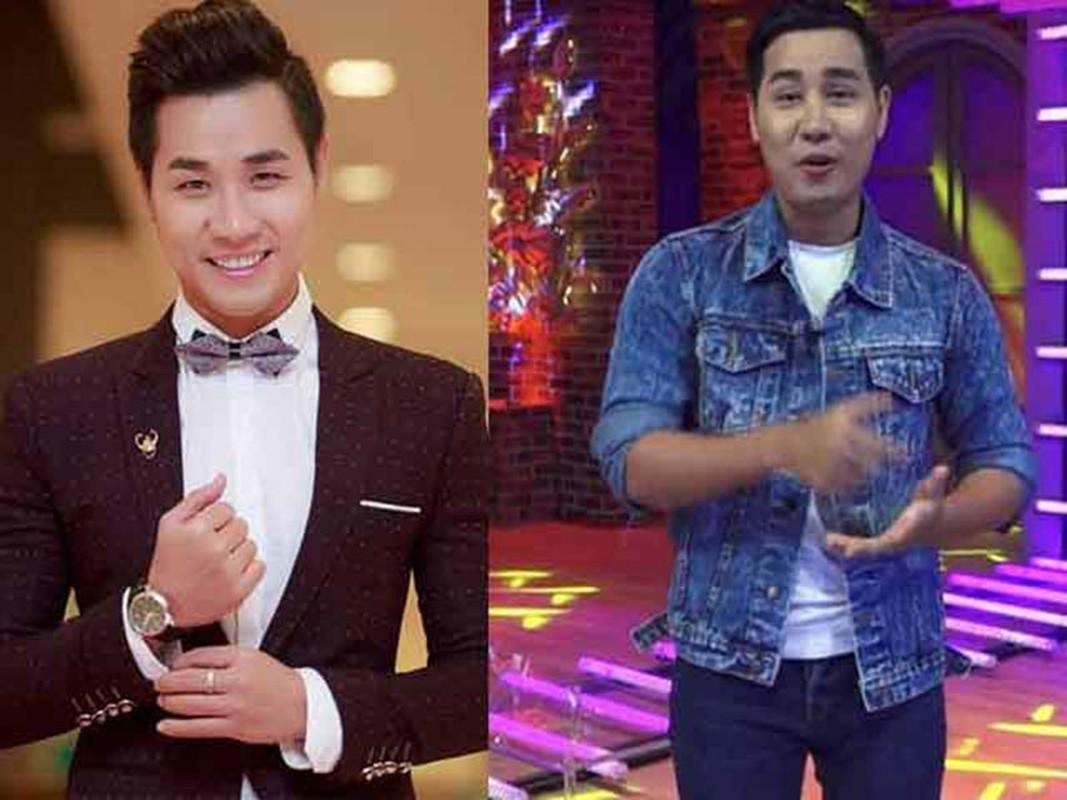 Dau chi doc nham ket qua The Voice Kids, Nguyen Khang dinh loat lum xum-Hinh-13