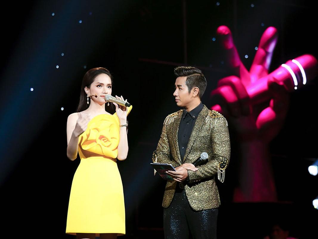 Dau chi doc nham ket qua The Voice Kids, Nguyen Khang dinh loat lum xum-Hinh-3