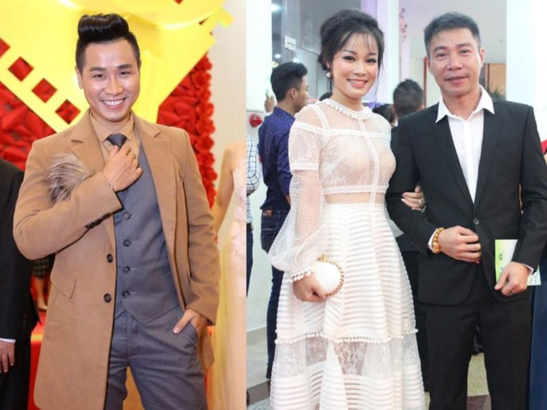 Dau chi doc nham ket qua The Voice Kids, Nguyen Khang dinh loat lum xum-Hinh-6