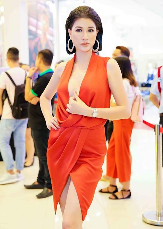 Soi cuoc song trong 5 nam roi showbiz cua Trang Tran-Hinh-5