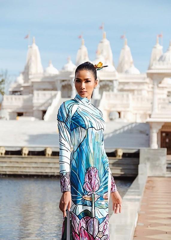 Hoang Thuy lien tuc duoc Hoa hau Hoan vu The gioi uu ai dieu nay-Hinh-10
