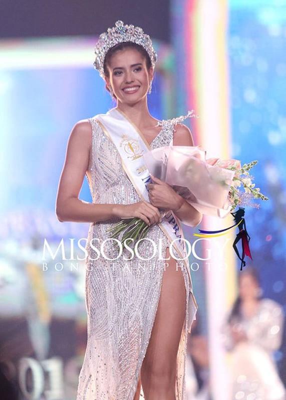 Ngoc Chau truot top 5, Thai Lan dang quang Miss Supranational 2019-Hinh-10
