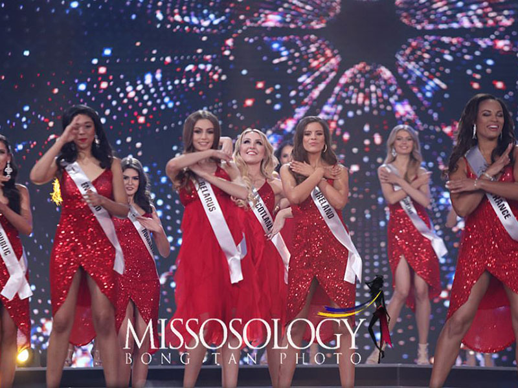 Ngoc Chau truot top 5, Thai Lan dang quang Miss Supranational 2019-Hinh-12