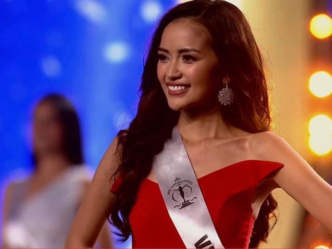 Ngoc Chau truot top 5, Thai Lan dang quang Miss Supranational 2019-Hinh-3