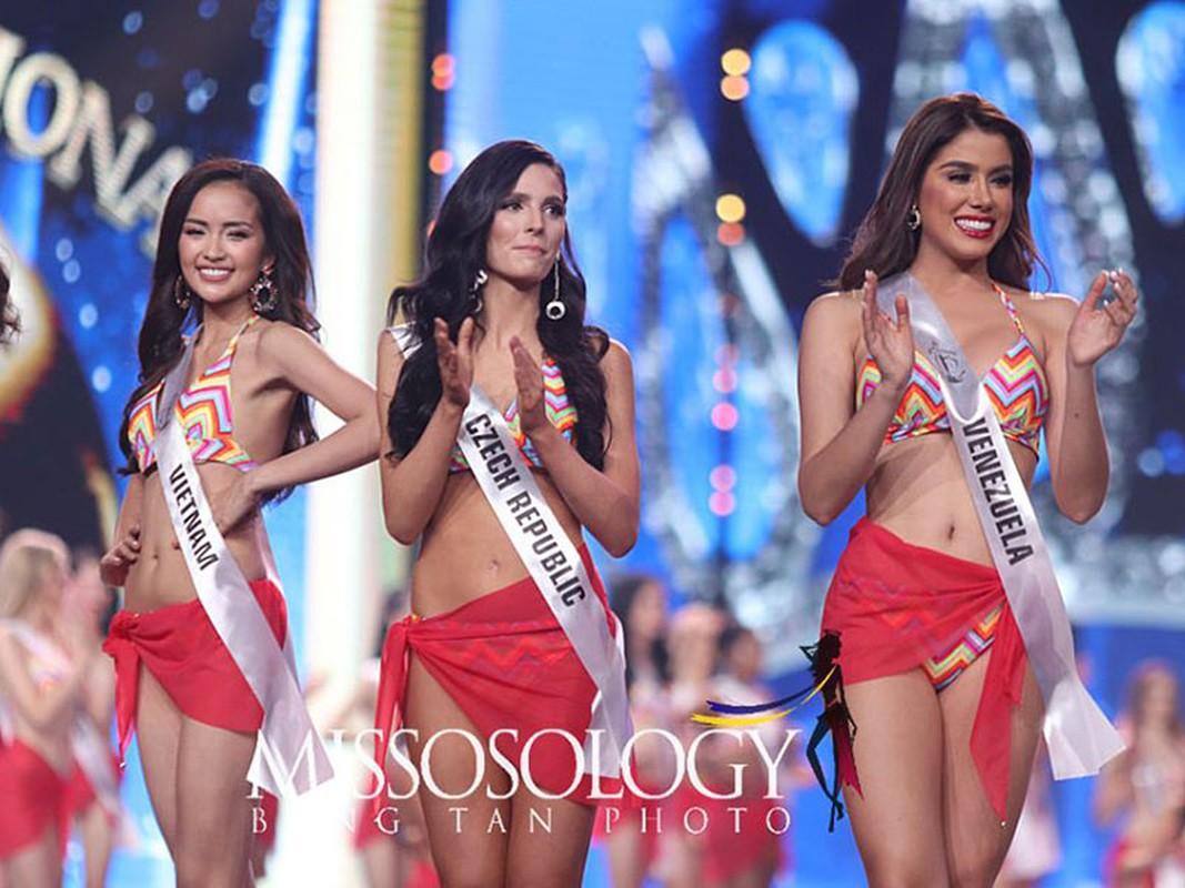 Ngoc Chau truot top 5, Thai Lan dang quang Miss Supranational 2019-Hinh-5