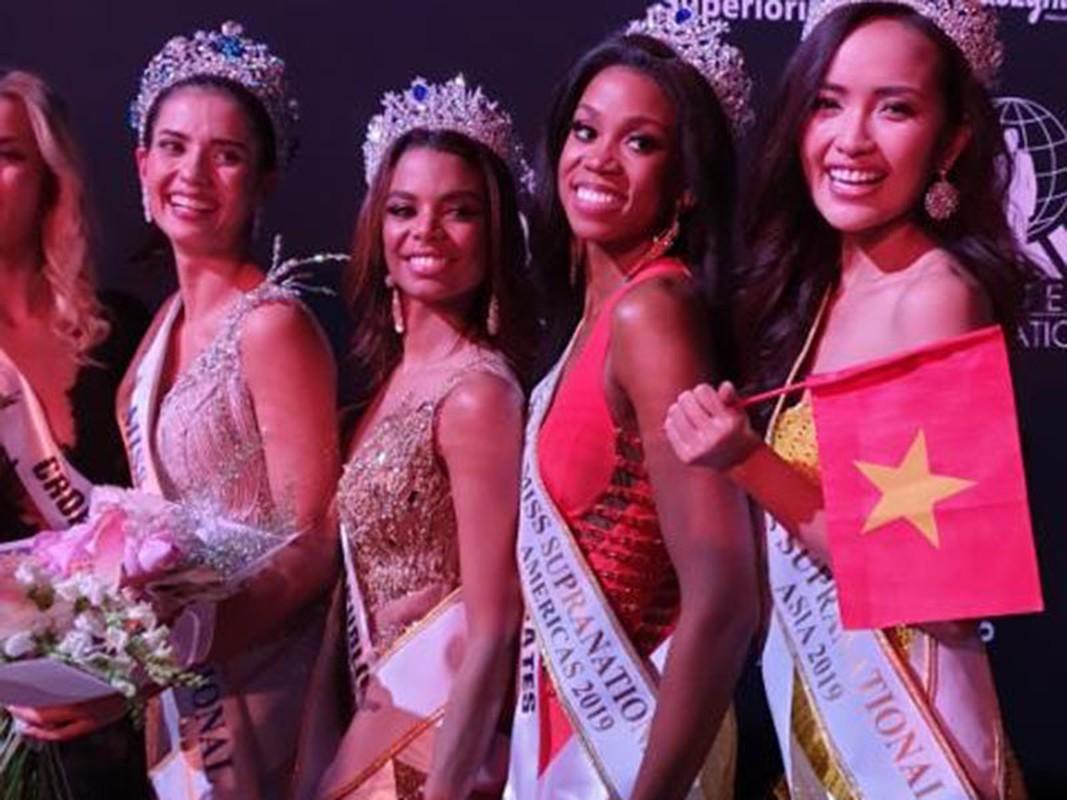 Ngoc Chau truot top 5, Thai Lan dang quang Miss Supranational 2019-Hinh-7