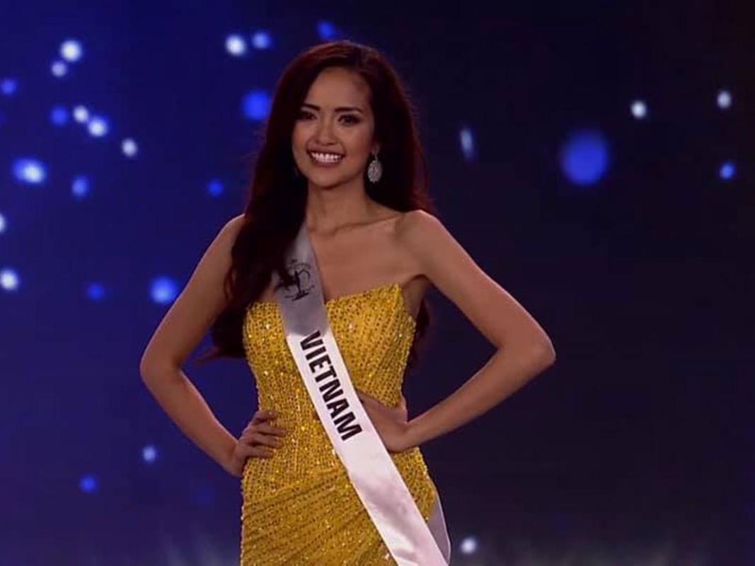 Ngoc Chau truot top 5, Thai Lan dang quang Miss Supranational 2019