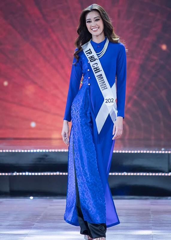 Chan dung tan Hoa hau Hoan vu Viet Nam 2019 Nguyen Tran Khanh Van-Hinh-5