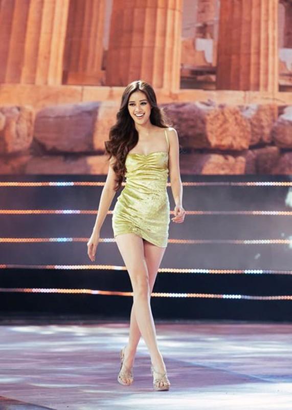 Chan dung tan Hoa hau Hoan vu Viet Nam 2019 Nguyen Tran Khanh Van-Hinh-6