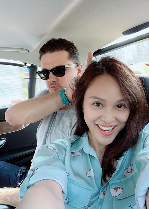 Sinh mo chua tron thang, MC Phuong Mai thon gon, goi cam den khong ngo-Hinh-12