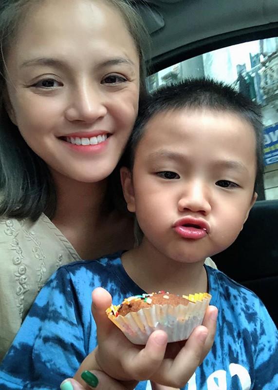 Thu Quynh khoe con trai la phien ban nhi cua Ha Duc Chinh-Hinh-4