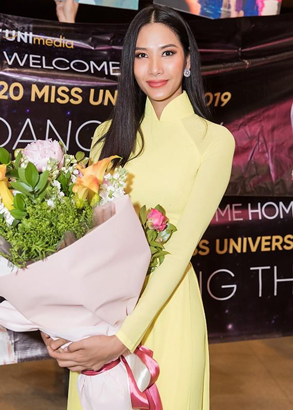 Hoang Thuy dep diu dang tro ve nuoc sau thanh tich Top 20 Miss Universe-Hinh-6