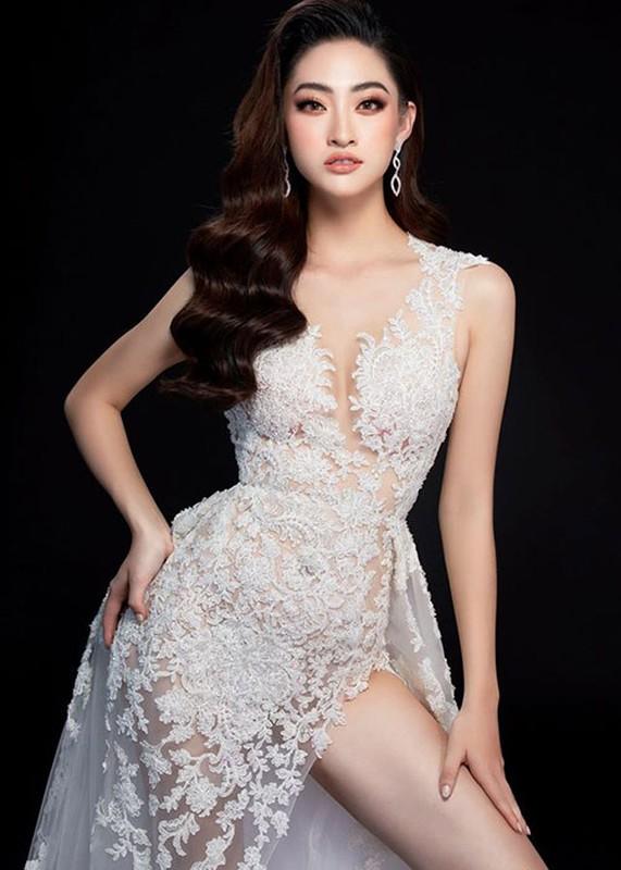Luong Thuy Linh khoe vay da hoi cho chung ket Hoa hau The gioi 2019-Hinh-11