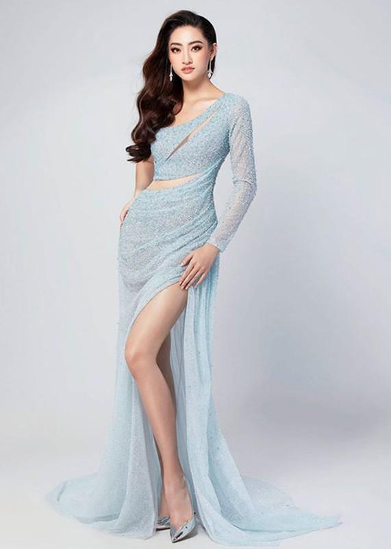 Luong Thuy Linh khoe vay da hoi cho chung ket Hoa hau The gioi 2019-Hinh-7